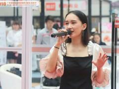 2018广州国际轻纺城春夏面辅料采购节盛大开幕