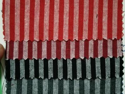 [求购] 寻求0.4mm宽色织或者棉麻面料